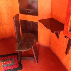 Отель Aelam Home Stay Cabana удобства в номере фото 2