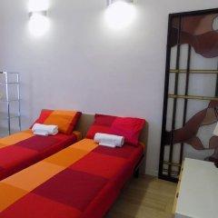 Гостевой дом Booking House Стандартный номер с двуспальной кроватью фото 3