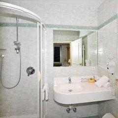 Отель Gasthof Kirchsteiger 4* Стандартный номер фото 4