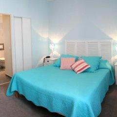 Отель Albert 1er Франция, Канны - отзывы, цены и фото номеров - забронировать отель Albert 1er онлайн комната для гостей фото 5
