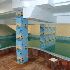 Отель Bilyana Sun Homes детские мероприятия