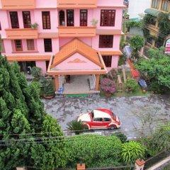 Отель Villa Pink House Вьетнам, Далат - отзывы, цены и фото номеров - забронировать отель Villa Pink House онлайн фото 11