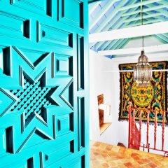Отель Hospederia Antigua сауна