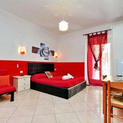 Отель Dandi Domus 2* Стандартный номер с различными типами кроватей фото 2