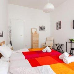 Отель VelisHome Италия, Рим - отзывы, цены и фото номеров - забронировать отель VelisHome онлайн комната для гостей фото 2