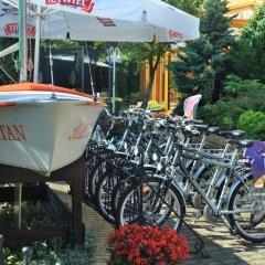 Отель Bartan Gdansk Seaside Польша, Гданьск - 1 отзыв об отеле, цены и фото номеров - забронировать отель Bartan Gdansk Seaside онлайн спортивное сооружение