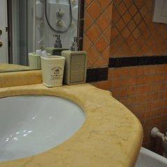 Отель The Avalon ванная