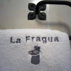 Отель Viviendas Rurales La Fragua интерьер отеля
