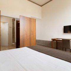 Hotel Orto de Medici 4* Номер Делюкс с двуспальной кроватью фото 5