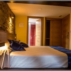 Отель Hostal Hotil в номере