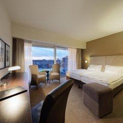 Lindner Wtc Hotel & City Lounge Antwerp 4* Полулюкс фото 2