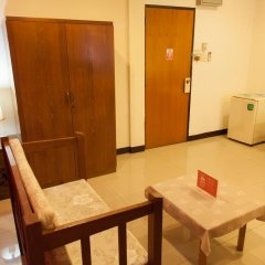 Отель Zen Rooms Best Pratunam 4* Стандартный номер фото 31