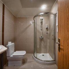 Hugo hotel 3* Номер Делюкс с различными типами кроватей фото 10