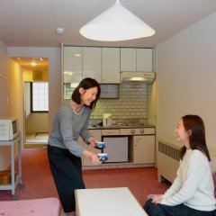 Hotel Listel Inawashiro Main Building Condominium 4* Стандартный номер фото 2