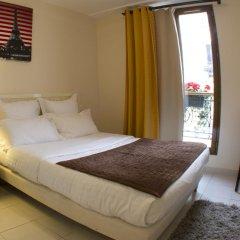 Hotel Rendez-Vous Batignolles 3* Стандартный номер