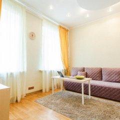 Апартаменты Miracle Apartments Арбатская Улучшенные апартаменты с разными типами кроватей фото 16