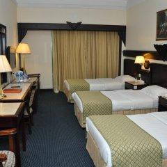 Claridge Hotel Dubai Дубай в номере