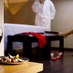 The Cook Book Gastro Boutique Hotel & Spa 4* Стандартный номер с различными типами кроватей фото 4
