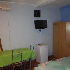Отель Residencial Mãesidencial Mãe Lina Стандартный номер с различными типами кроватей