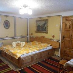 Отель Guest House Bashtina Striaha 2* Стандартный номер с различными типами кроватей фото 5