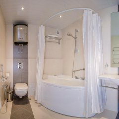 Гостиница Томск 3* Апартаменты разные типы кроватей