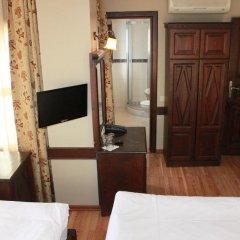 Hotel SultanHill 3* Стандартный номер с различными типами кроватей фото 4