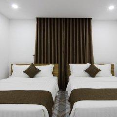 Alan Hostel Стандартный номер с различными типами кроватей фото 3
