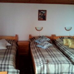 Отель Chapov Guest Rooms Стандартный номер фото 6