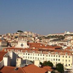 Отель Bons Dias Лиссабон фото 2
