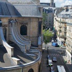 Отель Abbatial Saint Germain Франция, Париж - отзывы, цены и фото номеров - забронировать отель Abbatial Saint Germain онлайн фото 3