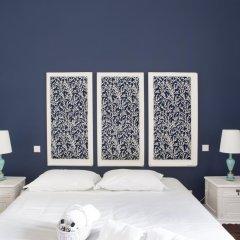 Отель Typical Lisbon Guest House Стандартный номер с двуспальной кроватью (общая ванная комната) фото 4