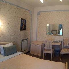 Гостиница Оселя 3* Стандартный номер с различными типами кроватей фото 10