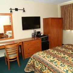Отель JFK Inn США, Нью-Йорк - отзывы, цены и фото номеров - забронировать отель JFK Inn онлайн удобства в номере