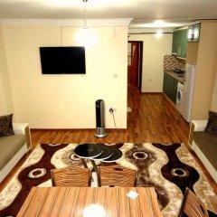 Nature Hotel Apartments комната для гостей фото 4