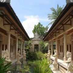 Отель Matahari Beach Resort & Spa фото 7