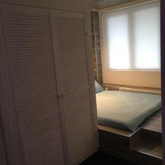 Гостиница Ultrafiolet 3* Стандартный номер с различными типами кроватей фото 2