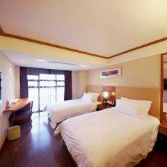 Sun Flower Hotel and Residence 4* Люкс с 2 отдельными кроватями