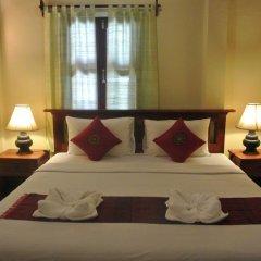 Отель Villa Saykham 3* Стандартный номер с различными типами кроватей фото 7