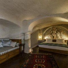 Best Western Premier Cappadocia - Special Class 4* Люкс с различными типами кроватей фото 19
