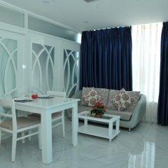 Queen Central Apartment-Hotel 3* Апартаменты с различными типами кроватей фото 16