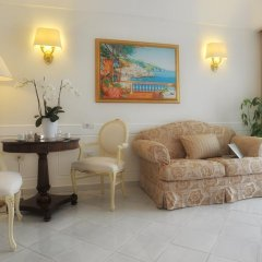 Hotel Villa Fraulo 4* Номер категории Эконом фото 4