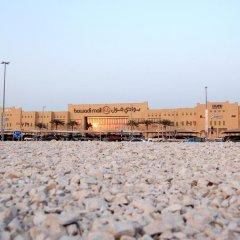 Отель Ayla Bawadi Hotel & Mall ОАЭ, Эль-Айн - отзывы, цены и фото номеров - забронировать отель Ayla Bawadi Hotel & Mall онлайн пляж