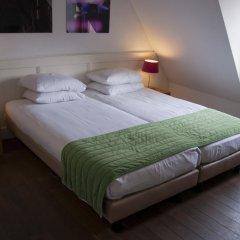Lange Jan Hotel 2* Стандартный номер с различными типами кроватей фото 8