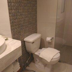 Отель Le Tada Residence 3* Номер Делюкс фото 3