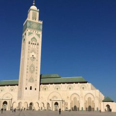 Отель The Seven Hotel and Spa Марокко, Касабланка - 2 отзыва об отеле, цены и фото номеров - забронировать отель The Seven Hotel and Spa онлайн помещение для мероприятий