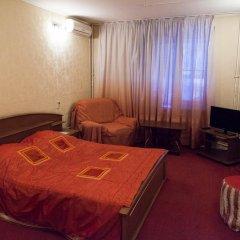 Гостиница Ливадия 3* Стандартный номер с разными типами кроватей фото 4