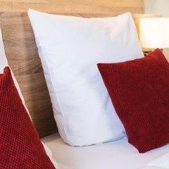 Отель Gasthof 1820 3* Стандартный номер с двуспальной кроватью фото 8