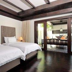 Отель Malisa Villa Suites 5* Стандартный номер с различными типами кроватей