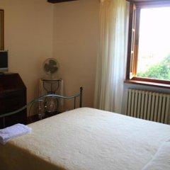 Отель B&B Ortali Country House Ареццо комната для гостей фото 4