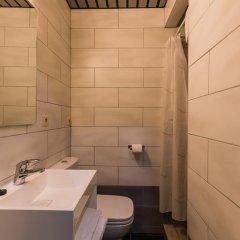 Slina Hotel Brussels 3* Стандартный номер с различными типами кроватей фото 4